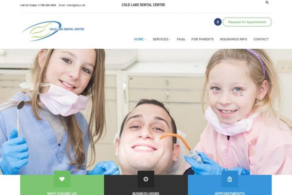 Cold Lake Dental