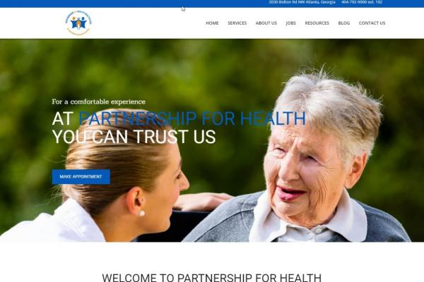 Partnership4Health